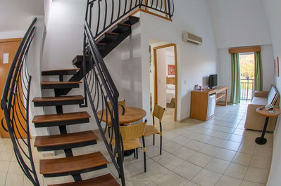 Apartamento Hotel Giardino Suítes 7.1 -
