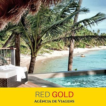 Agência de Viagens Online 2 - Red Gold C