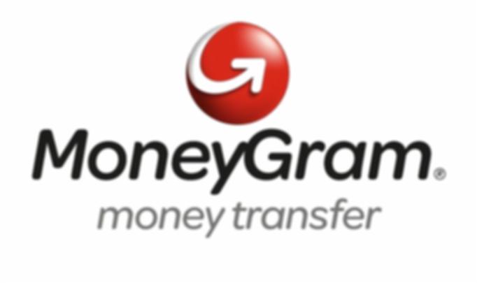 LOGO MONEYGRAM BRASILIA RED GOLD CAMBIO