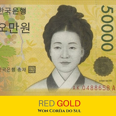 Won Coreia do Sul - Red Gold Câmbio.jpg