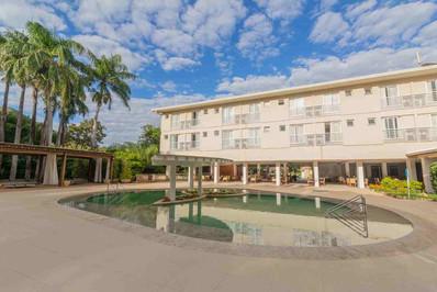 Fachada Hotel Turismo 4 - Rio Quente Res