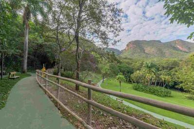 Fachada Hotel Turismo 13 - Rio Quente Re