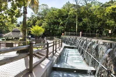 Parque das Fontes 2 - Rio Quente Resorts