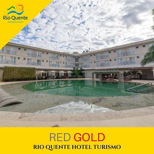 Rio Quente Hotel Turismo