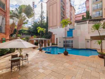 Hotel Giardino Rio Quente Resorts: Acesso Livre ao Parque das Fontes!