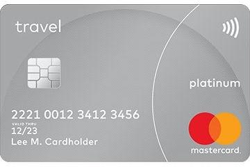 Cartão Pré Pago Internacional 2 - Master
