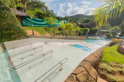 Hot Park 27 - Rio Quente Resorts - Red G