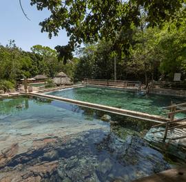 Parque Das Fontes 2 - Rio Quente Resort