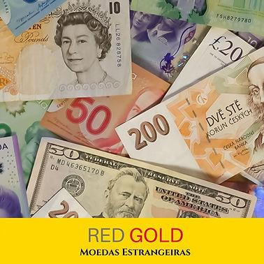Libra Esterlina, Dólar Canadense e Outra