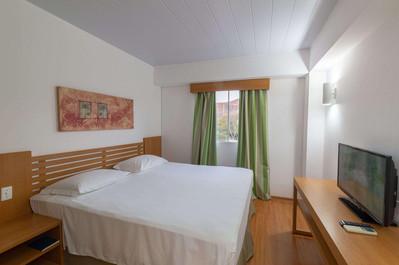 Apartamento Hotel Giardino Suítes 10 - R