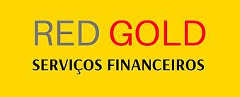 LOGOGMARCA RED GOLD SERVICOS FINANCEIROS