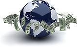 transferencias bancárias internaconais, remessas internacionais parabacos e corretoras no exterior