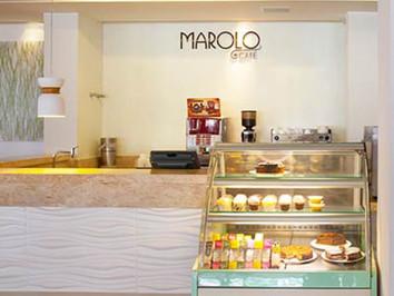 Marolo Café Hotel Pousada - Rio Quente R