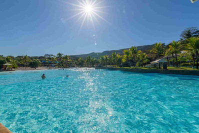 Hot Park 65 - Rio Quente Resorts - Red G