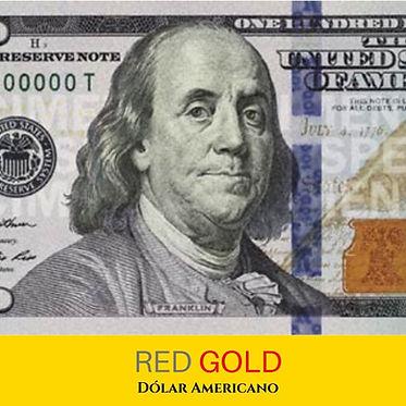 Dólar Americano Hoje 2 - Red Gold Câmbio