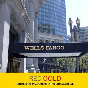 Ordem de Pagamento Internacional - Red G