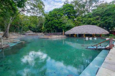 Piscina Parque Das Fontes - Rio Quente R