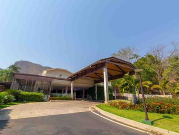 Hotel Pousada do Rio Quente Resorts: Pacote Para Águas Quentes!!