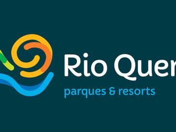 Rio Quente Resort: Pousada do Rio Quente, Parque das Fontes, Hot Park e Vários Hotéis!