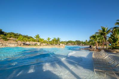 Hot Park 5 - Rio Quente Resorts - Red Go