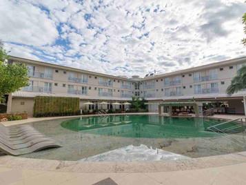 Hotel Turismo do Rio Quente Resorts: Completo para Suas Férias!