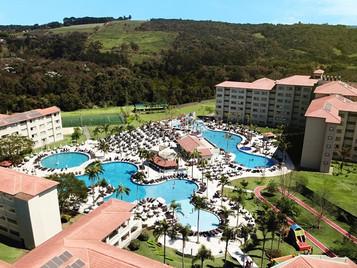 Tauá Atibaia - Tauá Resort & Convention Atibaia