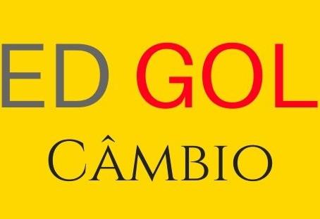 Red Gold Câmbio passa a atender em 120 lojas em todo o Brasil!