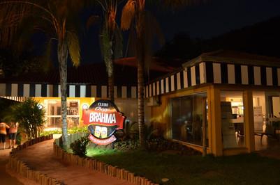 Bar Brahma - Rio Quente Resorts - Red Go