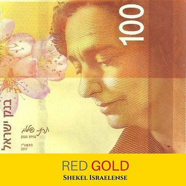 Shekel Israelense - Red Gold Câmbio.jpg