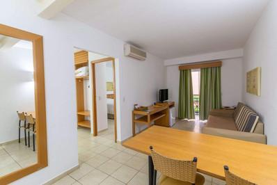 Apartamento Hotel Giardino Suítes - Rio