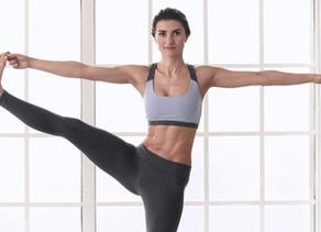 """Ejercítate, relájate y apoya con """"Yoga con causa"""""""