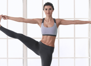 Q: HOW LONG SHOULD I HOLD A STRETCH FOR IT TO BE EFFECTIVE?