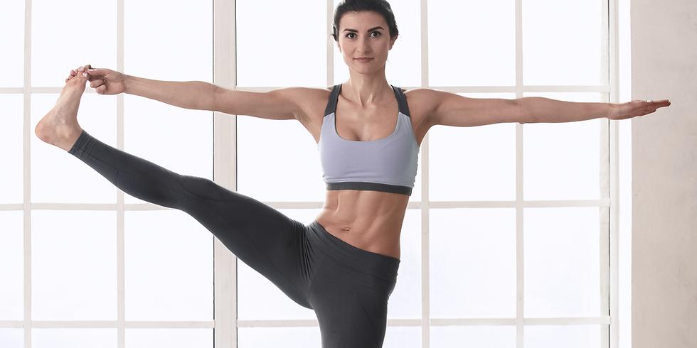 Body Balance Class Online