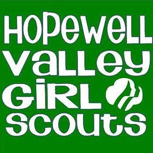 Hopewell Valley Girl Scouts