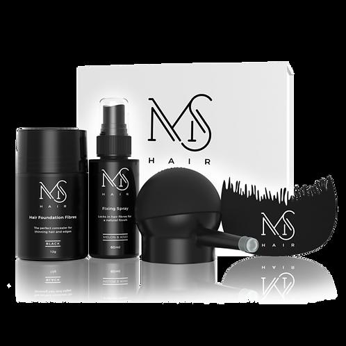 MS Hair Foundation Kit