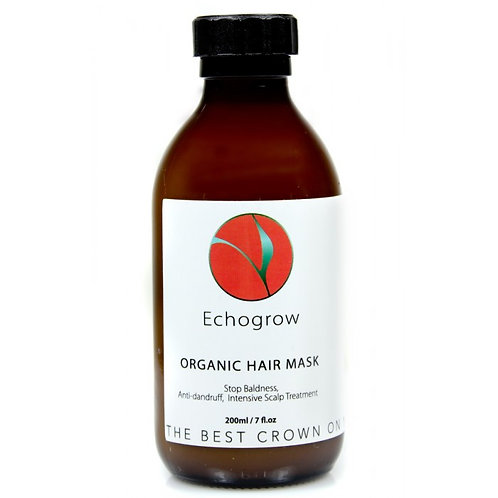 Echo Grow Hair Mask