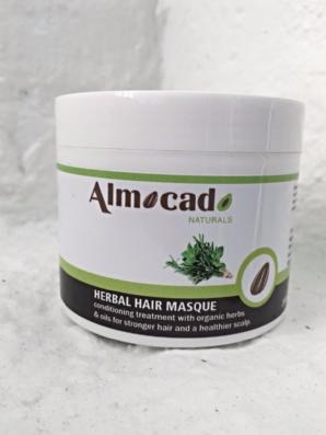 Almocado Hair Masq