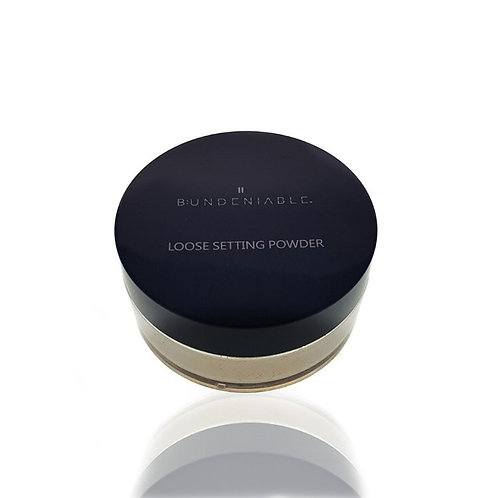 Brysocrema - Loose Setting Powder - Tan