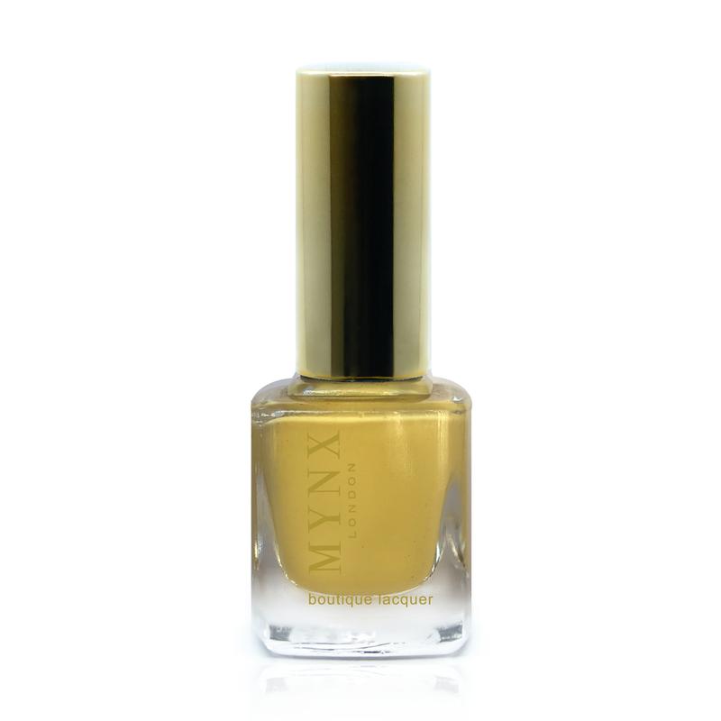 MYNX London Sunkissed Marigold