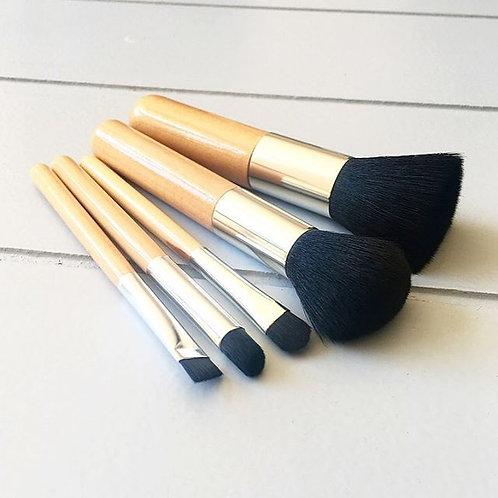 Keziah Keren Mineral Brush Set