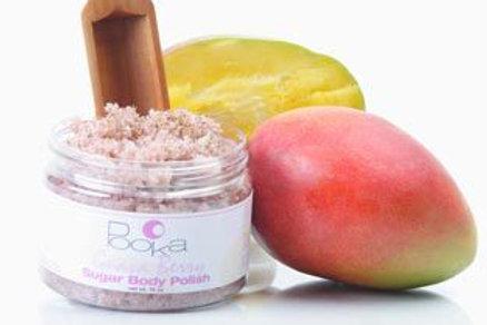 Guava Berry Sugar Body Polish