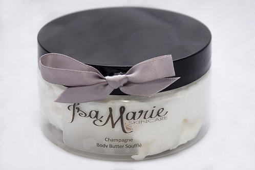 Body Butter Souffle