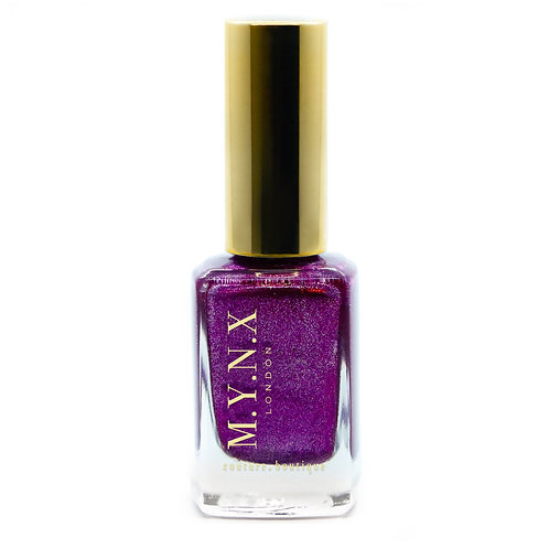 MYNX London My Sherry Amore Nail Polish