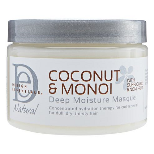 Design Essentials Coco & Monoi Moisture Masque