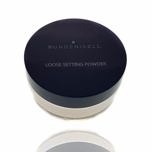 Brysocrema - Loose Setting Powder - Warm