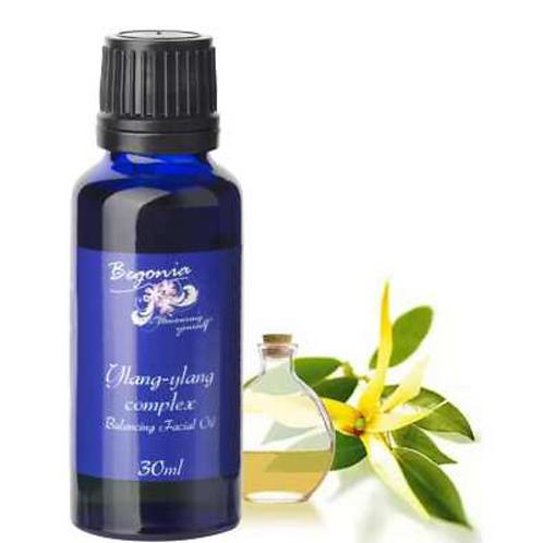 Begonia Ylang Ylang Complex Balancing Facial Oil