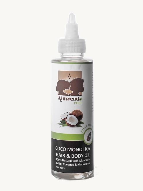 Coco Monoi Healthy Hair Oil