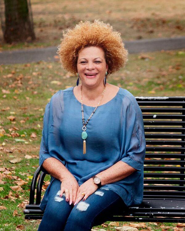 Shirley Barber Founder Margaret Rose