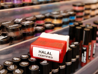 Having Difficulties In Finding Halal Cosmetic Products?