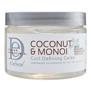 Design Essentials Coco & Monoi  Curl Defining Gelee